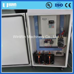 Automatic Carving Cutting Wooden Door Design CNC Router Machine 1530 pictures & photos