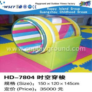 Naughty Caslte for Children Indoor Playground (H13-01011) pictures & photos