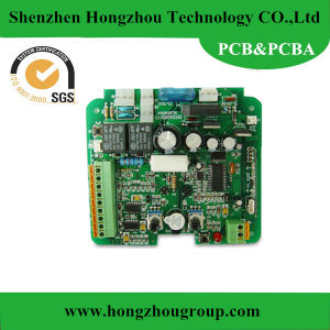 OEM/ ODM Manufacture Membrane Circuit with PCB pictures & photos