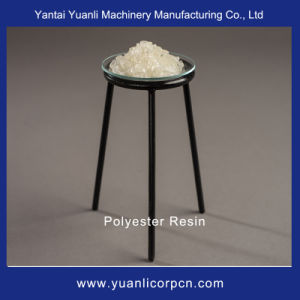 Pure Polyester Resin for Powder Coating pictures & photos