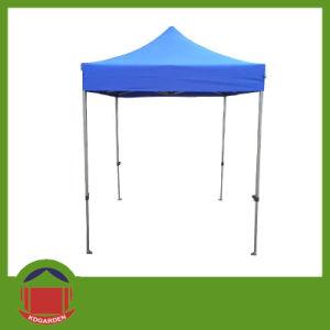 2X2m 30mm Steel Pop up Outdoor Tent pictures & photos