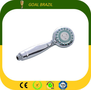 Shower Room Spare Parts Handshower with Chrome Plating pictures & photos