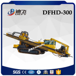 Small Horizontal Directional Drilling Rig for Sale pictures & photos