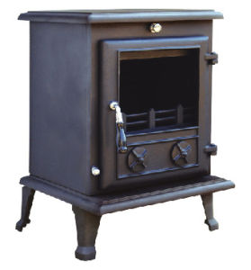 Cast Iron Multi Fuel Stove Heater (FIPA067) / Wood Burning Stove pictures & photos