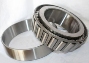 Sfnb Brand Rolling Inch Taper Roller Bearing 25877 Bearing Size pictures & photos