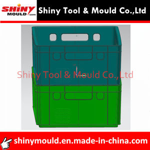 Dairy Crate Mould