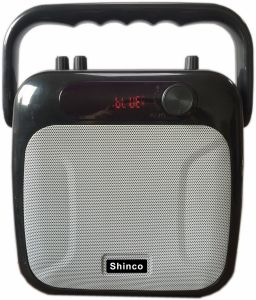 New Design Nice Appearance Mini Bluetooth Active Party Speaker pictures & photos