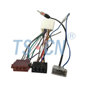 Car Harness with ISO pictures & photos