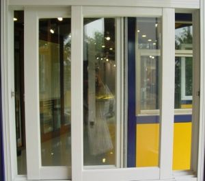 Aluminum Sliding Window Can Be Colorful (GAL_2086) pictures & photos