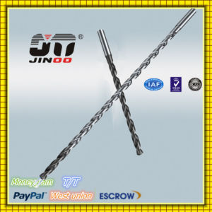 Medical Drill Hole Drilling Company Surgical Drill Solid Carbide Deep Hole Drills pictures & photos