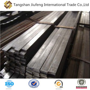 6m Length Q345 Carbon Steel Flat Bars pictures & photos