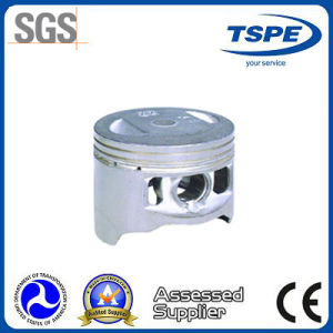 High Quality Bajaj100 Piston for Motorcycle