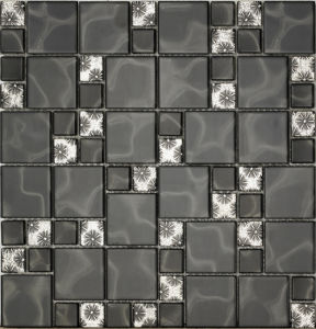 2017 New Ep Glass Mosaic pictures & photos