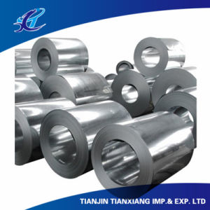 Steel Strip Hot Dipped Galvanized Steel Coil pictures & photos