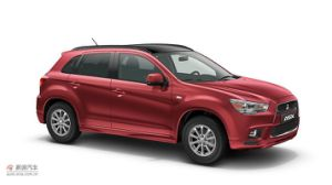 Hot Sale Auto Parts Side Step for Mitsubishi Asx pictures & photos