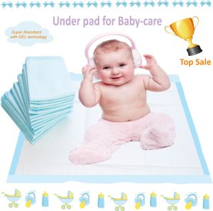Under Pad for Baby Care with FDA CE Certificate Proved pictures & photos