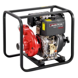 2 Inch Cast Iron Diesel High Pressure Water Pump (CHP20) pictures & photos