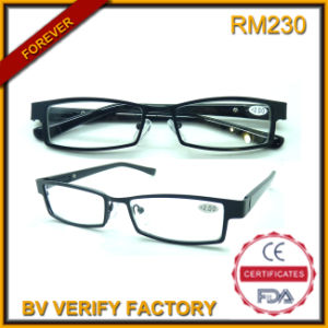 RM230 Quality Hotsale Design Mens Reading Glasses pictures & photos