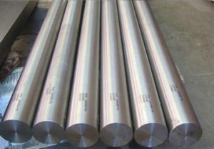 Inconel 601 Ni Alloy Bar ASTM B166 pictures & photos