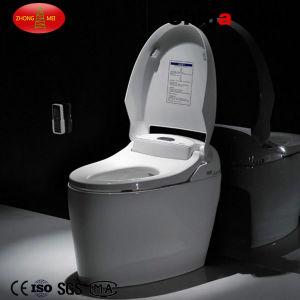 Ym-0701 Bathroom Ceramic Intelligent Toilet pictures & photos