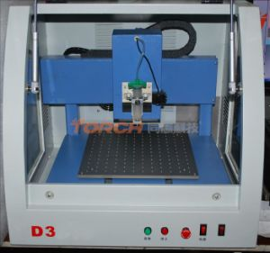 Screw Automatic Dispenser / Glue Dispenser /Visual Dispenser D3/D4/D5 pictures & photos