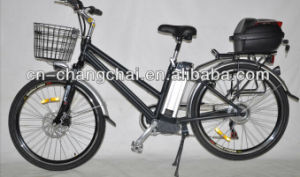 China My Electric Bicycles