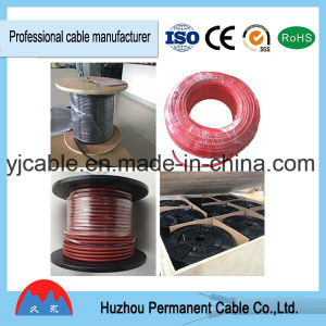 High Quality DC Connector Solar Cable with Competitive Price pictures & photos