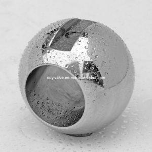 Trunnion Ball for Ball Valve (TB006)