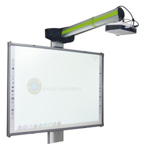 """High Quality Dual Touch 96"""" Interactive Whiteboard for Schools, Education and Business pictures & photos"""