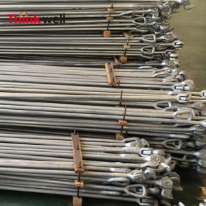 Forged Steel Long Rod Container Lashing Equipment pictures & photos