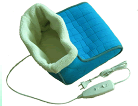 CE Heat Masage Foot Warmer for Household pictures & photos