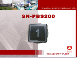 Mechanical Push Button (SN-PBS200) pictures & photos