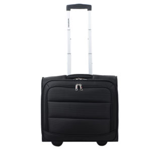 Business Style Luggage Bags Laptop Bag Trolley Case (ST7122) pictures & photos