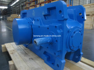 Helical Industry Gear Box, Helical Industry Geared Motor pictures & photos