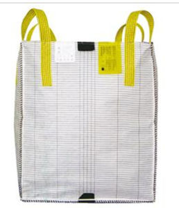 Type-C Conductive Big Bag/FIBC Big pictures & photos