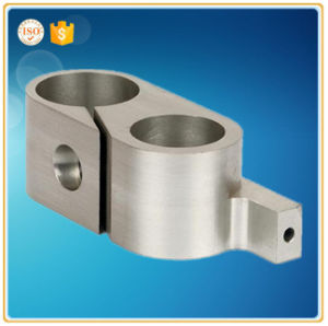 Customized Stainless Steel CNC Machining Part