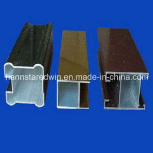 Extruded Aluminium Profile for Windows and Doors/Building Supplier pictures & photos