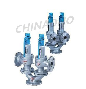 Duplex Spring CF8 or CF8m Safety Valve Flange pictures & photos