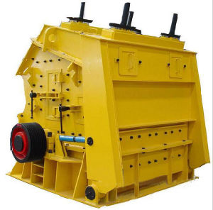 PF--1214 Industrial Special Impact Crusher for Construction Materials pictures & photos