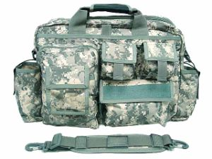 Airsoft Utility Briefcase Shoulder Bag pictures & photos