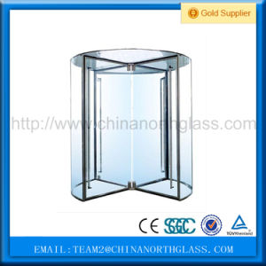 Tempered Glass for Balcony Wall Decoration Glass pictures & photos