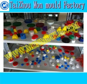 Plastic Bottle Bucket Cap Mould pictures & photos