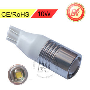 T15 CREE Xml 10watt Automotive Lighting Bulbs (BK-T15-10W)