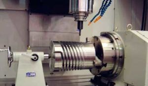 CNC Milling Machine with Price Vmc1060/Tom-L1060 pictures & photos