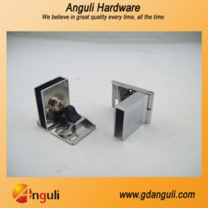 Zinc Alloy Glass Hinge/Glass Clamp (An859) pictures & photos