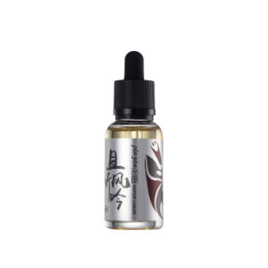Hear The Wind Sing/Oreo Cookies Flavor Electronic Cigarette Liquid/E Liquid ODM Service pictures & photos