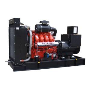 200kw to 450kw Scania Diesel Power Generators pictures & photos