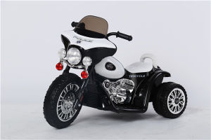 Electric Children Motorcyle with CE Approved