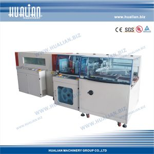 Hualian 2017 Sealing and Packaging Machine (BSF-5545LD) pictures & photos