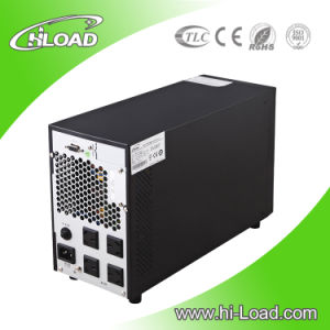 220V 3kVA High Frequency Online UPS with Battery Inside pictures & photos